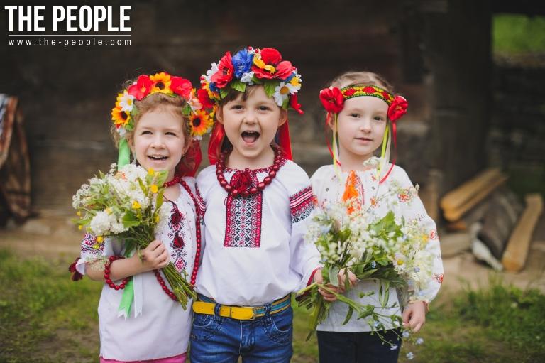 картинки маленькие украинцы нее